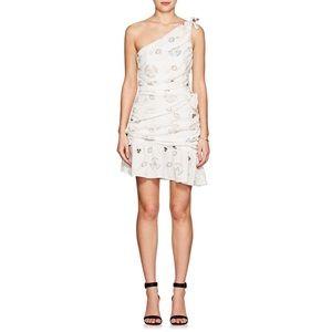 ALC NWT one shoulder dress